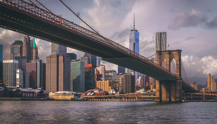 The automation conference comes to New York. (Photo credit: Andrés Nieto Porras)