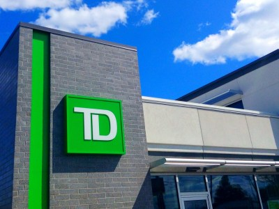 TD Bank Group has acquired Layer 6 Inc., an artificial intelligence startup based in Toronto. (Photo credit: Mike Mozart)