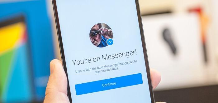 Jordan Ahli Bank Facebook Messenger Chatbot (Photo credit:iphonedigital)