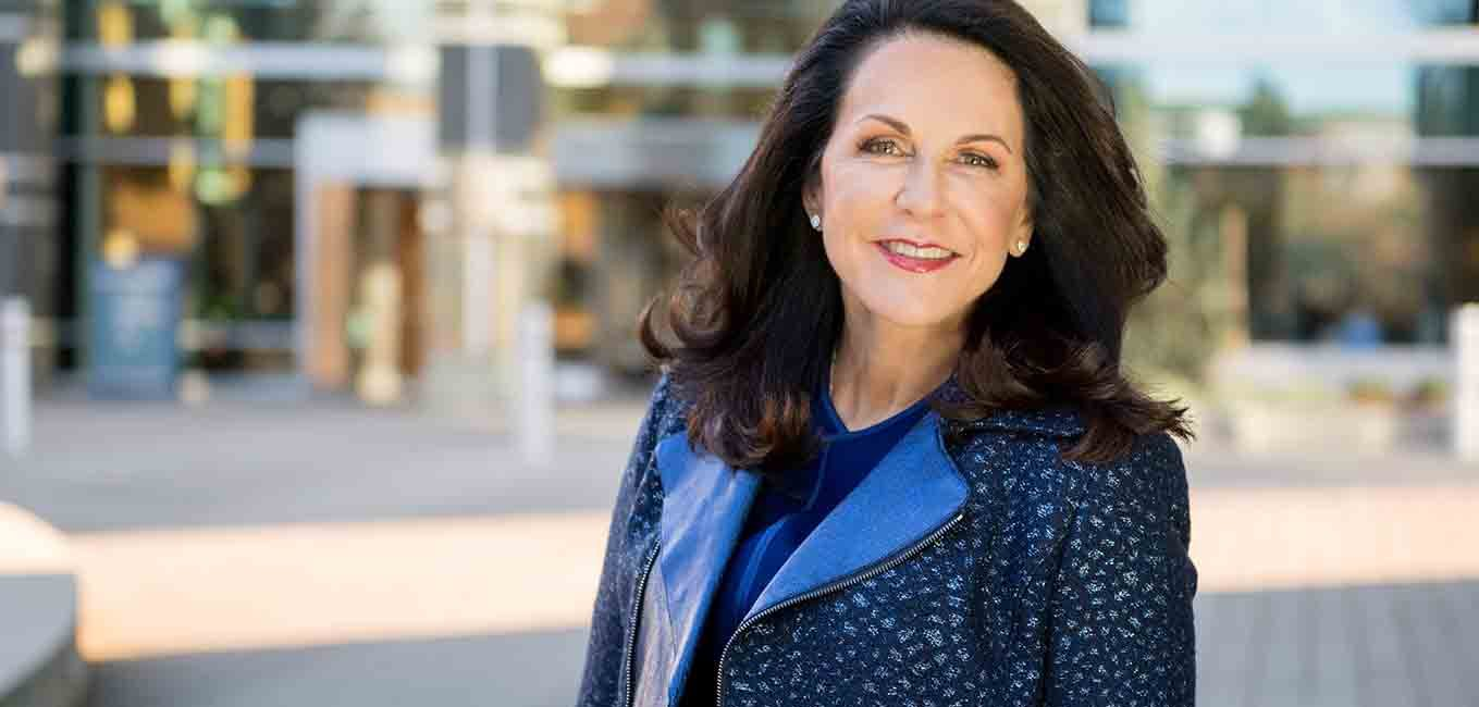Accenture. (NYSE: ACN) has hired Eva Sage-Gavin as a senior managing director to lead the company's Talent & Organization practice (Credit: Accenture)