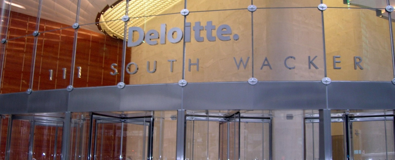 UiPath and Deloitte Jointly Awarded Several RPA Contracts with U.S. Government (Photo credit: Mblumber)