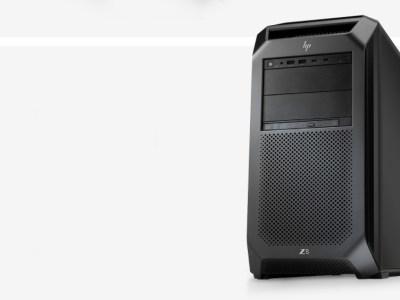 HP Z Workstations