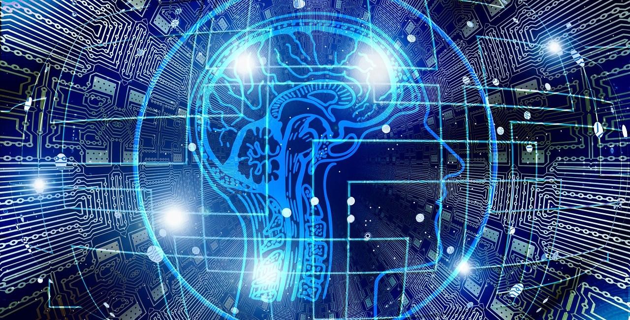 artificial intelligence (Image credit: geralt / Pixabay)