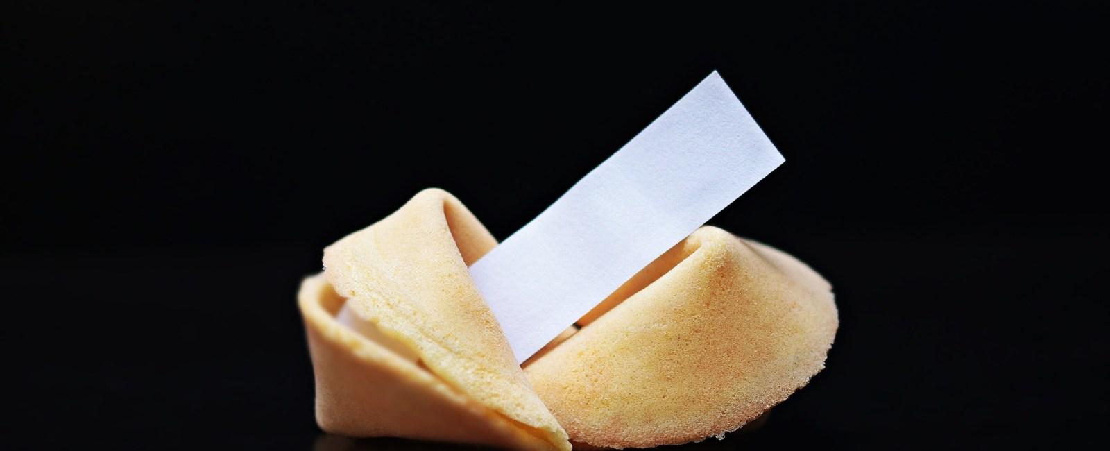 fortune cookies (Photo credit: pixel2013 / Pixabay)