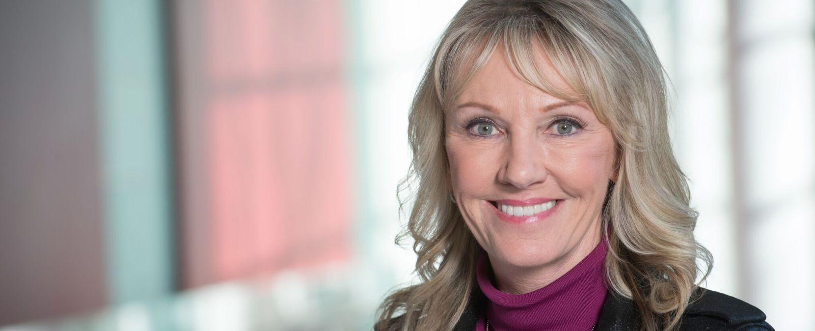 Sharon Rowlands, CEO at Web.com