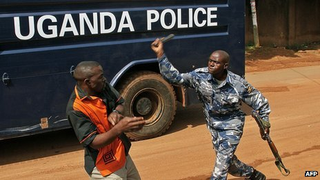 Uganda Public Order Bill Is 'Blow To Political Debate'