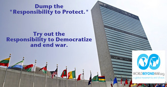 Open Letter To Ban-Ki Moon On Upcoming 70th Anniversary Of U.N. Charter