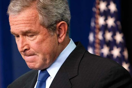 Germany Files War Crimes Against Bush, Cheney, Rumsfeld And Other CIA Officials