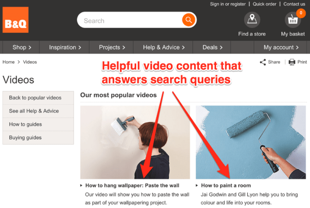 Create How To Videos