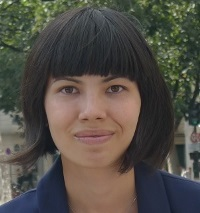 Наталья Петровна Владыкина