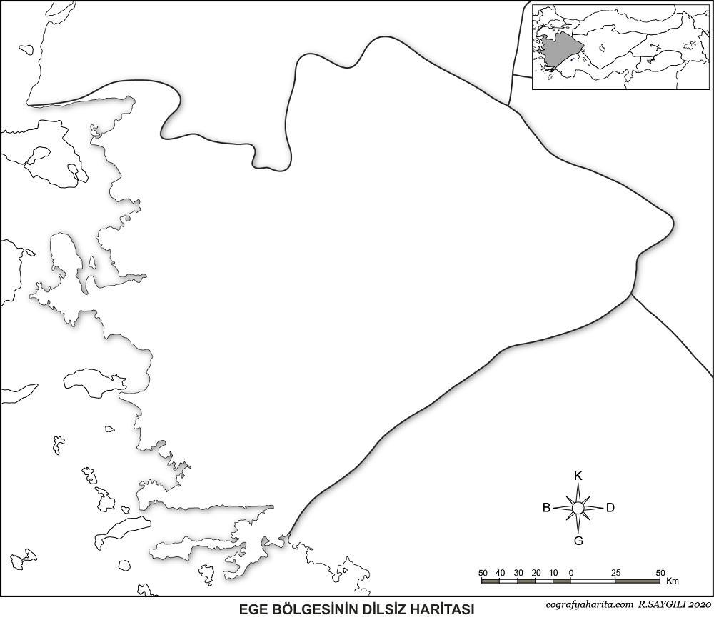 Turkiye Haritas