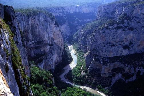 Kanyon-Vadi
