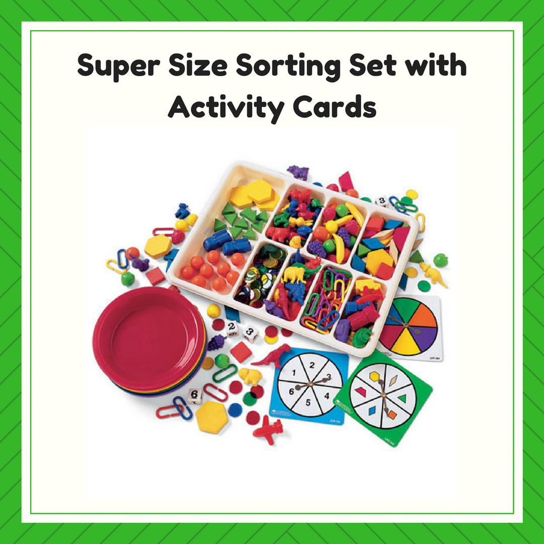 Maths Station Teaching Games Pack