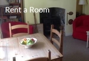 What to consider when you rent a room