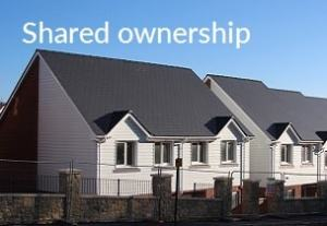 Buying a shared ownership property