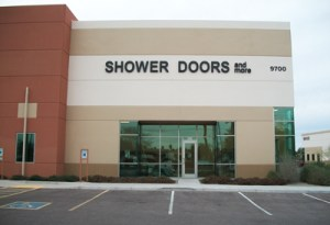 Shower Doors and More, Peoria, AZ