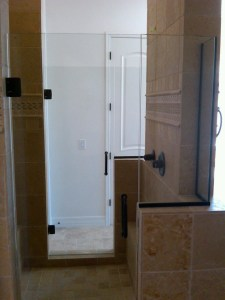 Shea---Estate-Door-at-Master-Bath---Plan-5550-#2