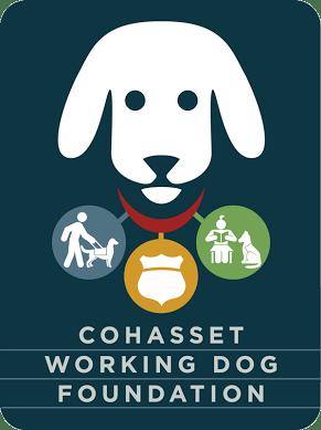 Cohasset Working Dog Foundation