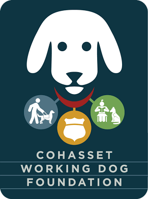 Cohasset Working Dog Foundation
