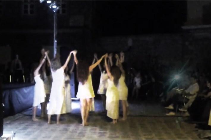 dancehy