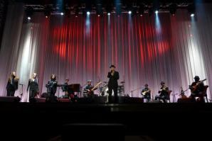 Leonard Cohen & Band