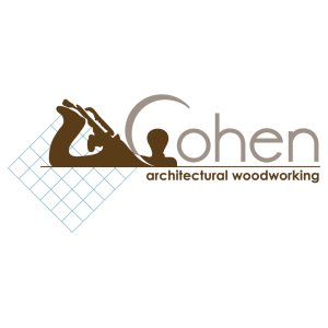 Cohen Architectural Woodworking Logo