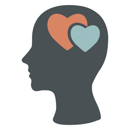 Comment le cœur influence notre pensée