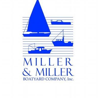 Miller & Miller Boatyard