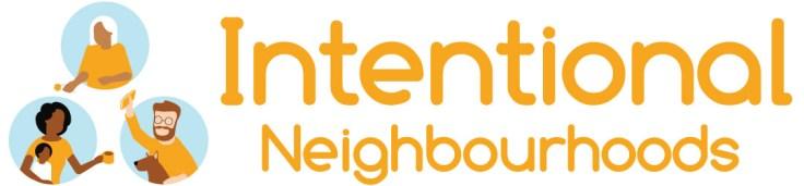 Intentional Neighbourhoods - Logo