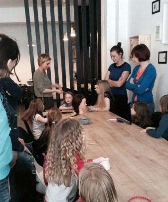 Workshop vlechttechnieken - KVLV Balgerhoeke