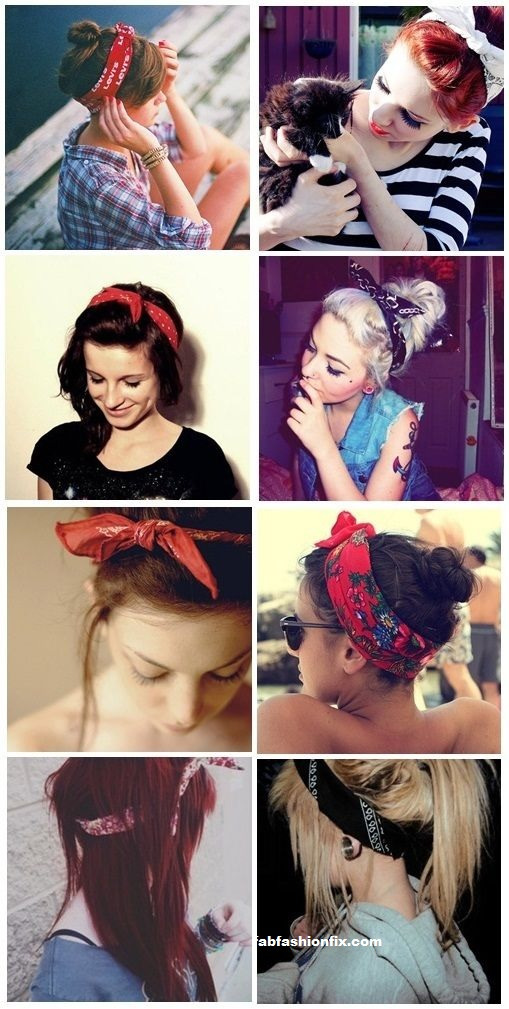 Image Result For Coupe Bandana