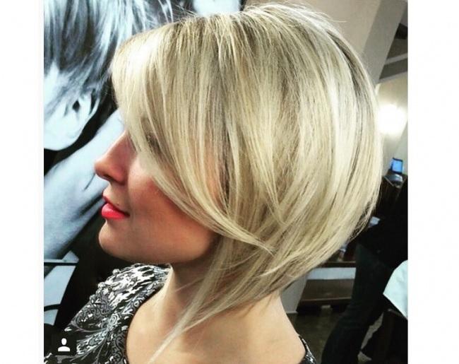 Colorations Cheveux Tendance 2016 40 Modles