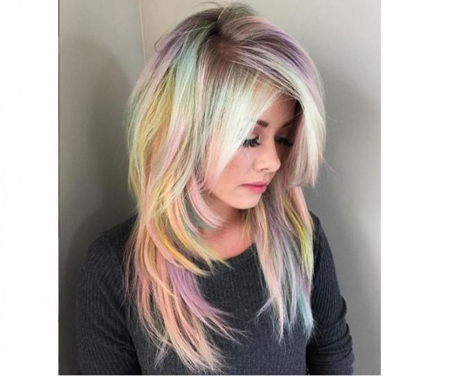 Envie Des Cheveux Avec Magnifiquement Mchs Dcouvrez