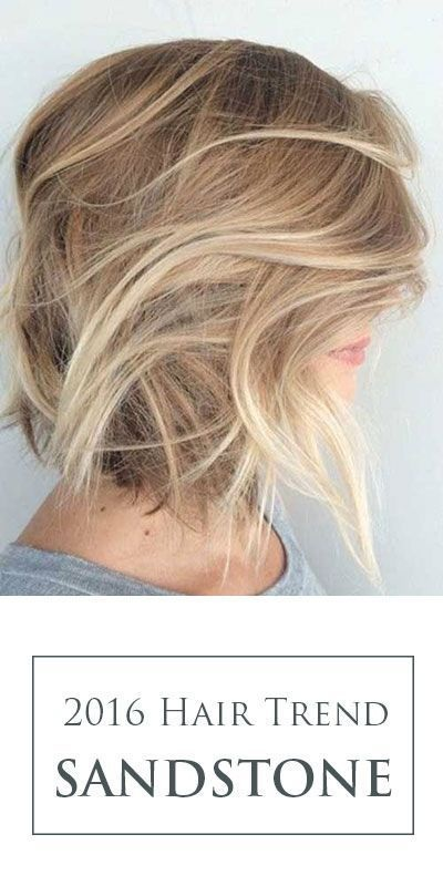 Blond Beige La Couleur Qui Marquera La Nouvelle Saison