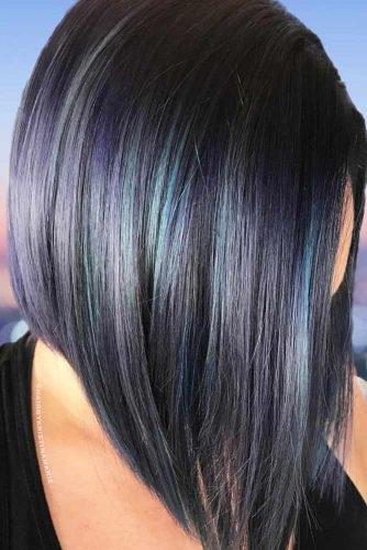 Cheveux Mi Longs Avec Frange Meilleures Coiffures