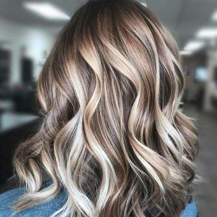 Men Hair Color Light Brown