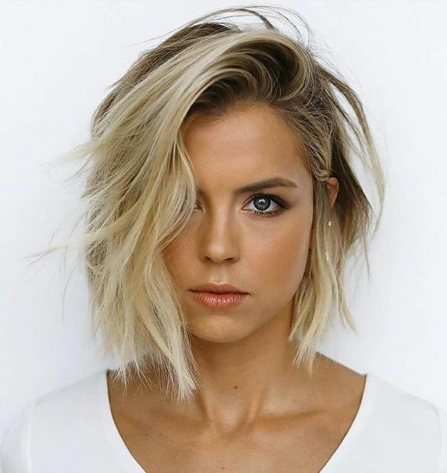 Les Plus Belles Colorations Cheveux Hiver 20182019