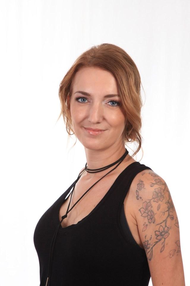 Joelle Pellerin