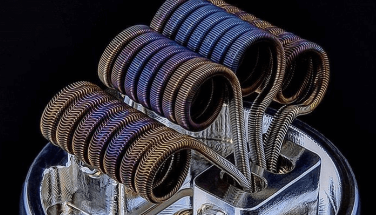 Complete Guide To Make Best Coil Build For Flavor - Coil builds