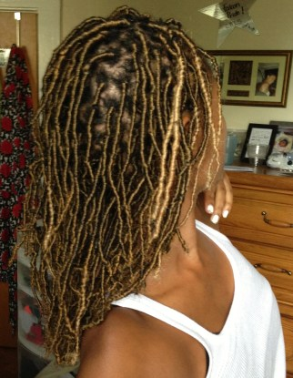 Sister Loc Extensions