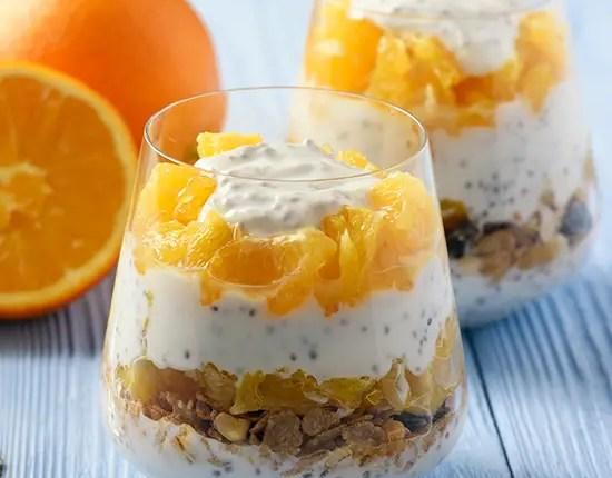 yaourt-grec-graines-chia-orange
