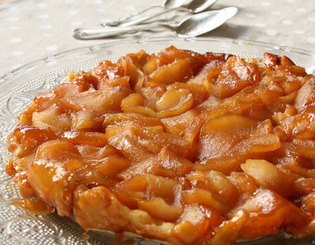 pommes -pour-tarte- tatin