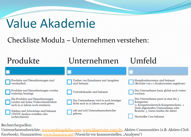 Value_Akademie_Checkliste_Master-Kurs_Modul_2_Christian Bauduin