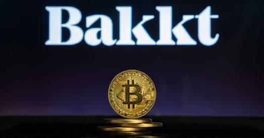 Bakkt und der Bitcoin