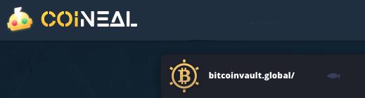ニール 登録 コイン