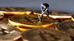 Bitcoin Madencilik Zorluğunda Yeni Bir Rekor Kırıldı!