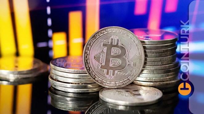 Bitcoin (BTC) Bu Metriğe Göre Herkesi Şaşırtacak! En Az Yanılan Metriklerden Biri! › CoinTürk 14