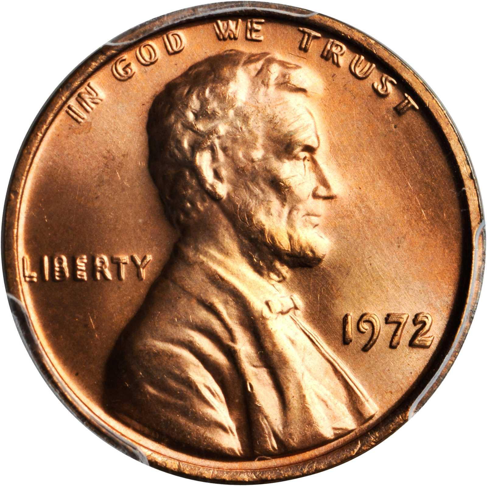 Value Of Double Lincoln Cents