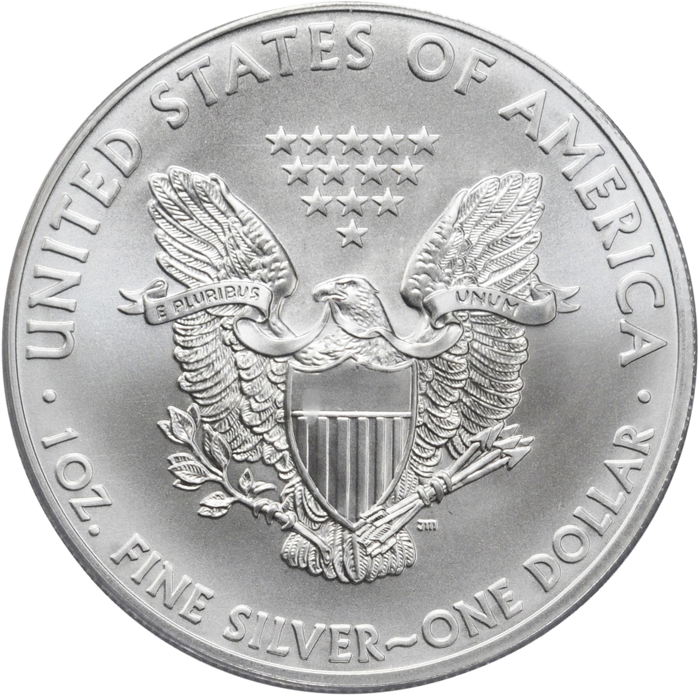 Value Of 1 Silver Coin