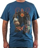 BioShock Infinite Handyman T-Shirt